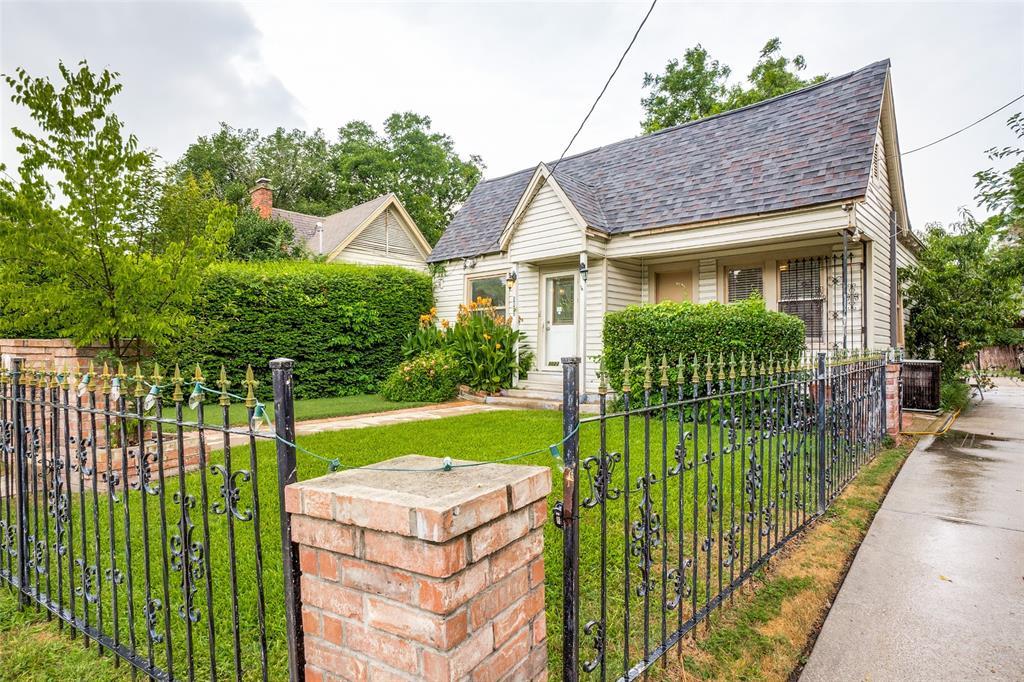 5023 Homer  Street, Dallas, Texas 75206 - Acquisto Real Estate best frisco realtor Amy Gasperini 1031 exchange expert