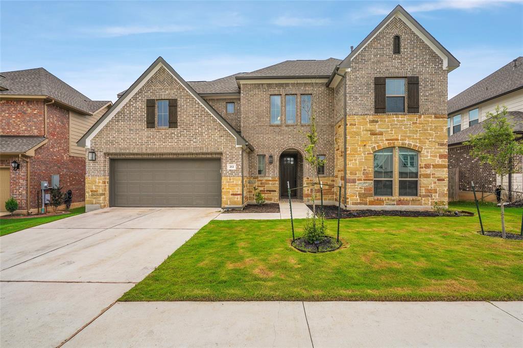 212 Draco  Street, Georgetown, Texas 78628 - Acquisto Real Estate best frisco realtor Amy Gasperini 1031 exchange expert