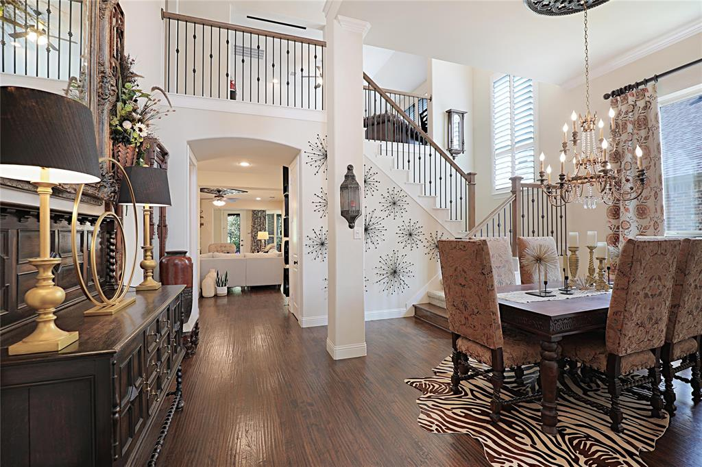 2800 Piersall  Drive, McKinney, Texas 75072 - acquisto real estate best the colony realtor linda miller the bridges real estate