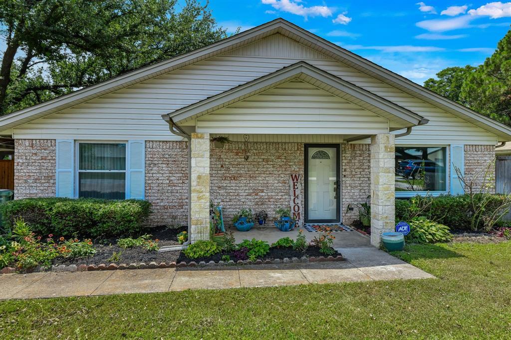 4100 Lorraine  Drive, Arlington, Texas 76017 - Acquisto Real Estate best frisco realtor Amy Gasperini 1031 exchange expert