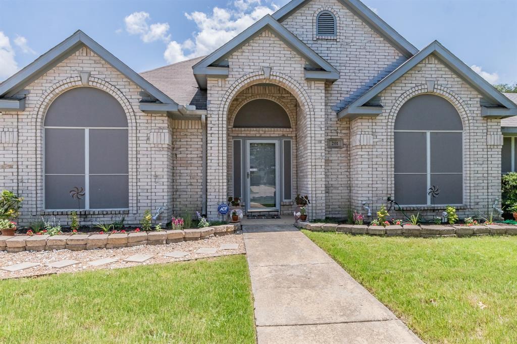 201 Jaime Jack  Drive, Grand Prairie, Texas 75052 - Acquisto Real Estate best mckinney realtor hannah ewing stonebridge ranch expert