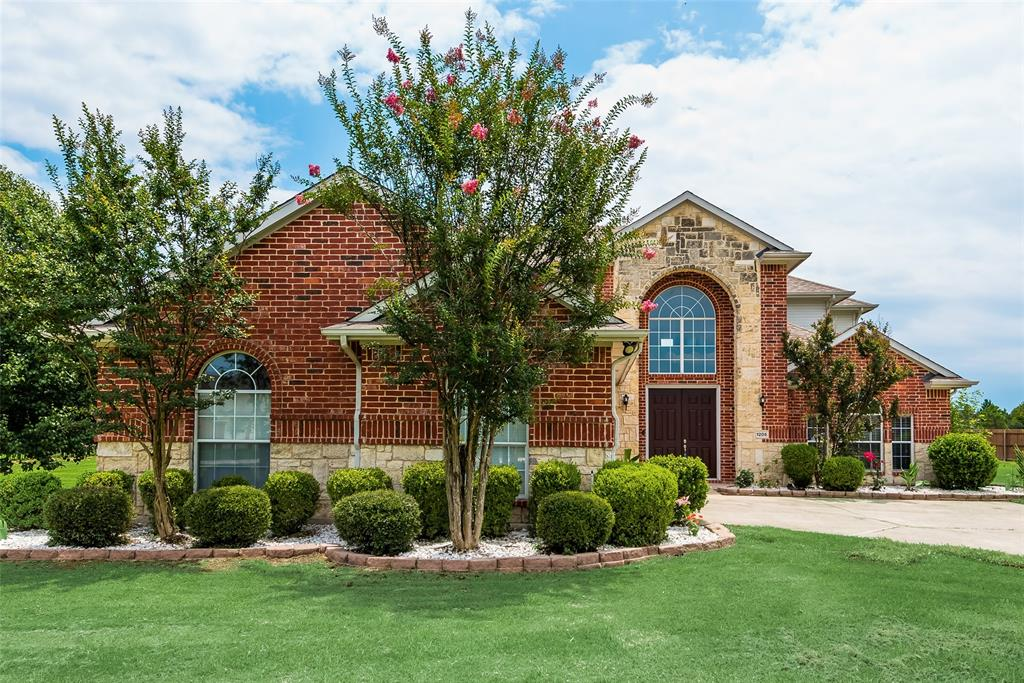 1205 Lone Star  Boulevard, Talty, Texas 75160 - Acquisto Real Estate best plano realtor mike Shepherd home owners association expert