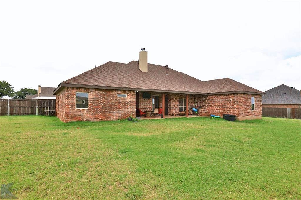 110 Lindley  Court, Tuscola, Texas 79562 - acquisto real estate best real estate follow up system katy mcgillen
