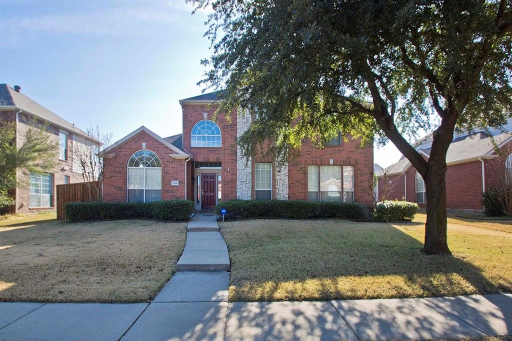 3328 Langston  Drive, Plano, Texas 75025 - Acquisto Real Estate best plano realtor mike Shepherd home owners association expert