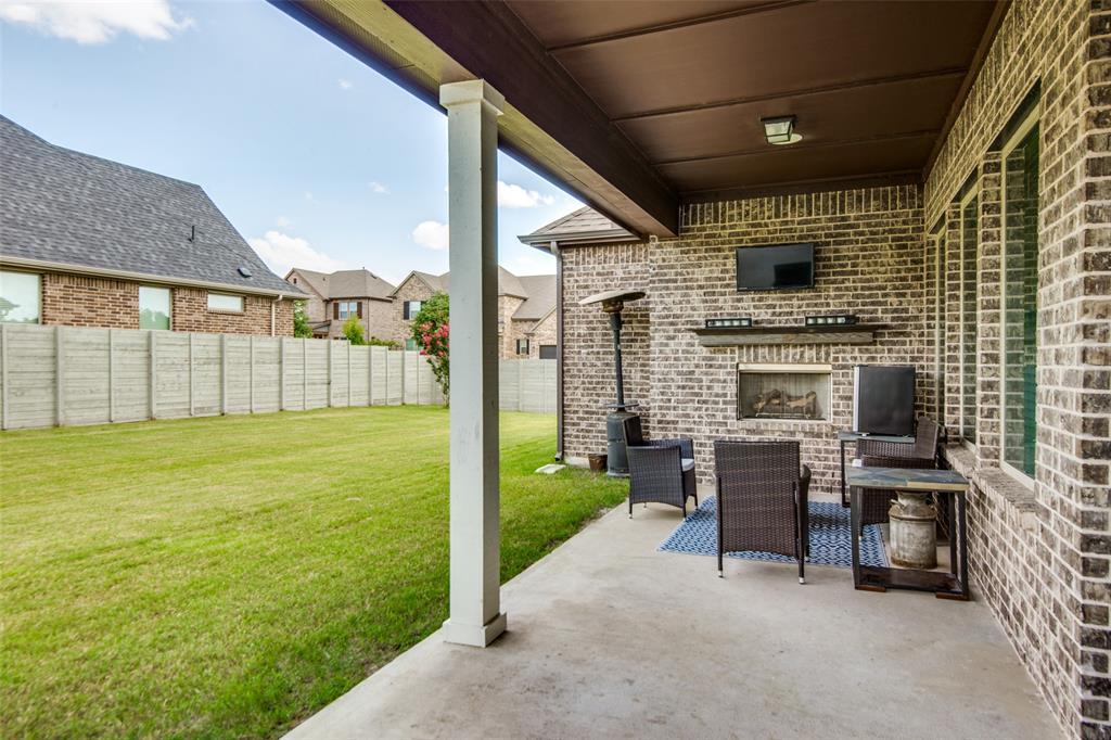 600 Sunflower  Avenue, Argyle, Texas 76226 - acquisto real estate best looking realtor in america shana acquisto