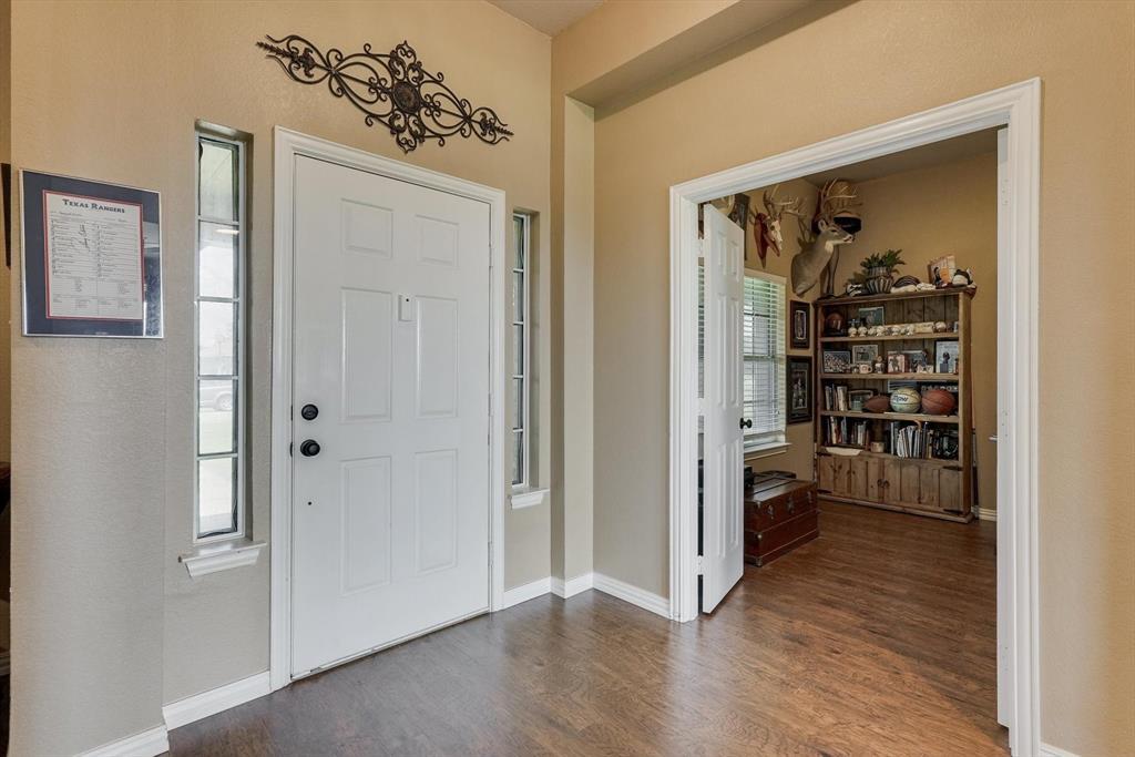 831 Sherry  Lane, Krugerville, Texas 76227 - acquisto real estate best allen realtor kim miller hunters creek expert