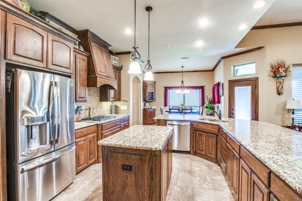 194 Horizon  Circle, Azle, Texas 76020 - acquisto real estate best celina realtor logan lawrence best dressed realtor