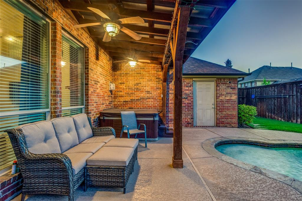 101 Foggy Branch  Trail, Forney, Texas 75126 - acquisto real estate best luxury home specialist shana acquisto
