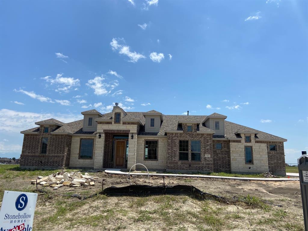 42 O'Hanlon  Drive, Van Alstyne, Texas 75495 - Acquisto Real Estate best frisco realtor Amy Gasperini 1031 exchange expert