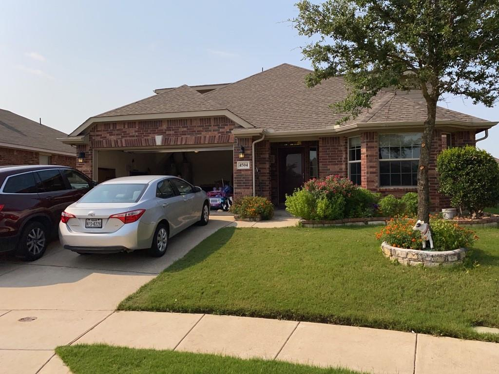 4505 Red Robin  Court, Fort Worth, Texas 76244 - Acquisto Real Estate best plano realtor mike Shepherd home owners association expert