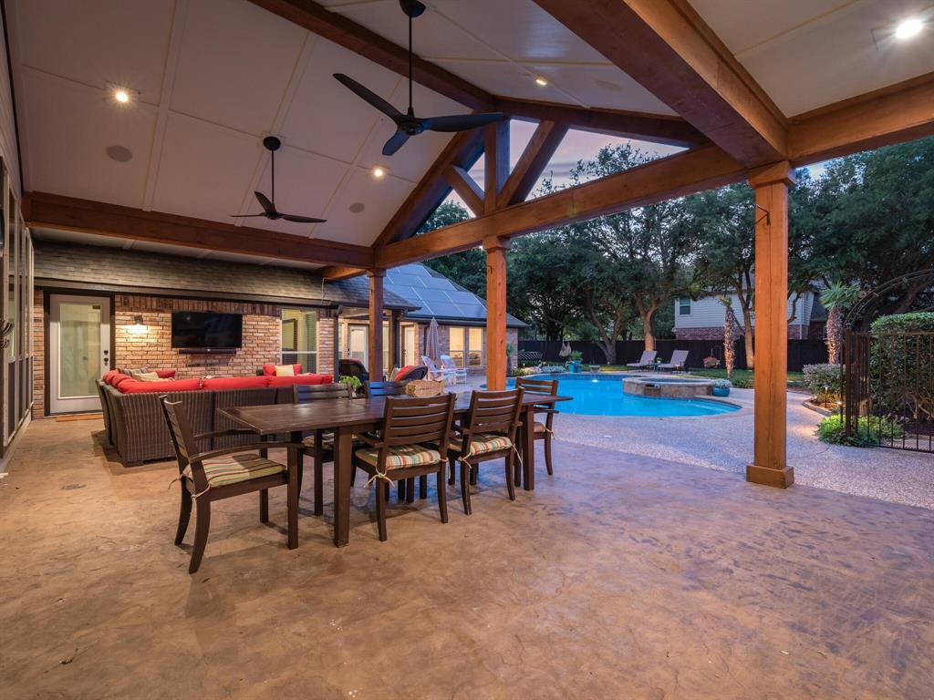 1407 Northridge  Drive, Southlake, Texas 76092 - acquisto real estate best allen realtor kim miller hunters creek expert