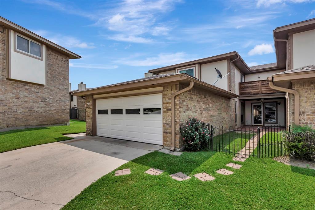 88 Morrow  Drive, Bedford, Texas 76021 - Acquisto Real Estate best frisco realtor Amy Gasperini 1031 exchange expert