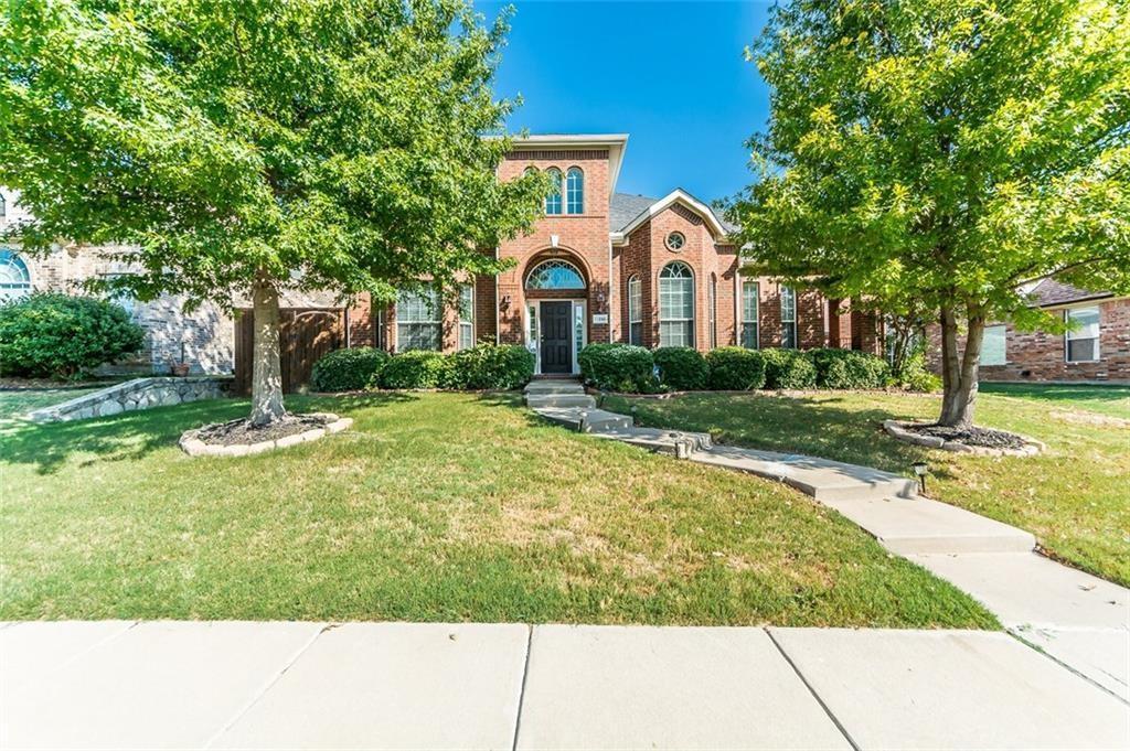 11146 Silver Horn  Drive, Frisco, Texas 75033 - Acquisto Real Estate best frisco realtor Amy Gasperini 1031 exchange expert