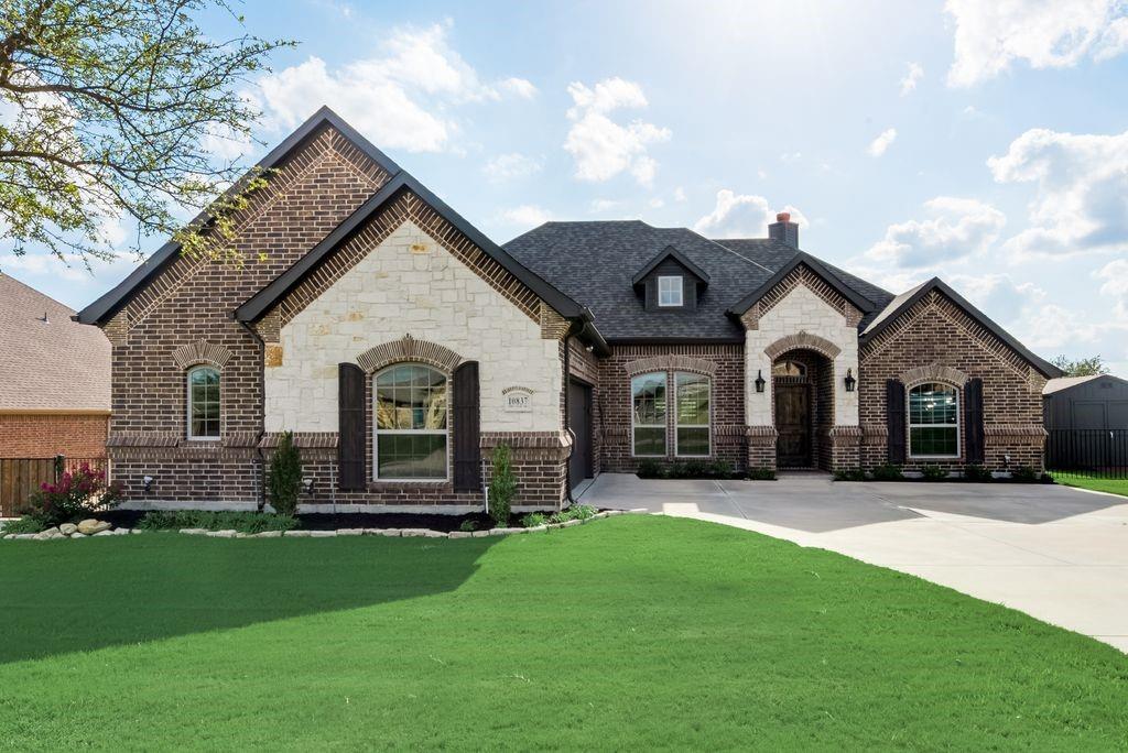 10837 Owl Creek  Drive, Fort Worth, Texas 76179 - Acquisto Real Estate best frisco realtor Amy Gasperini 1031 exchange expert