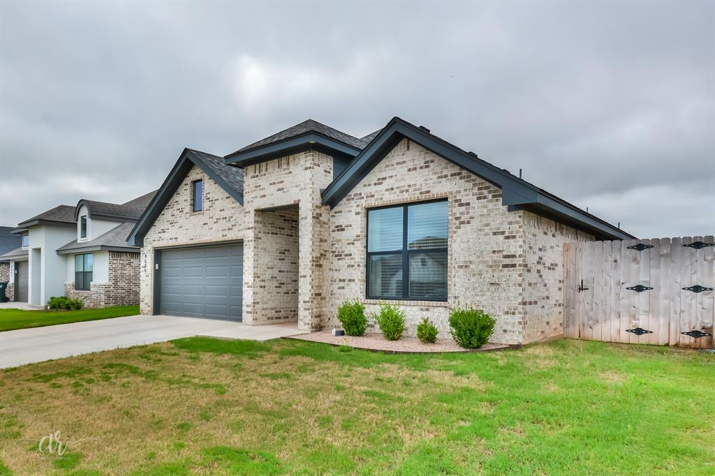 4609 Ebbets  Abilene, Texas 79606 - acquisto real estate best allen realtor kim miller hunters creek expert