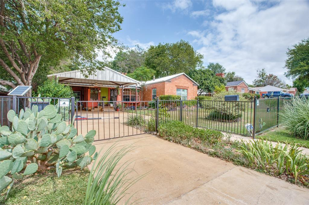 6428 Camp Bowie  Boulevard, Fort Worth, Texas 76116 - Acquisto Real Estate best frisco realtor Amy Gasperini 1031 exchange expert