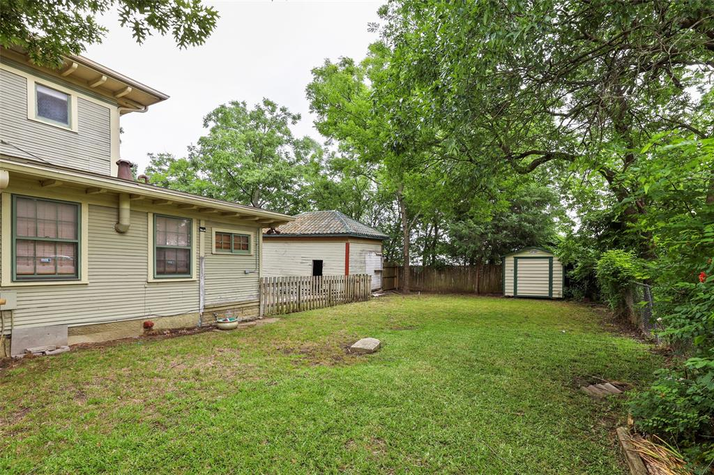 803 Nash  Street, Terrell, Texas 75160 - acquisto real estate agent of the year mike shepherd