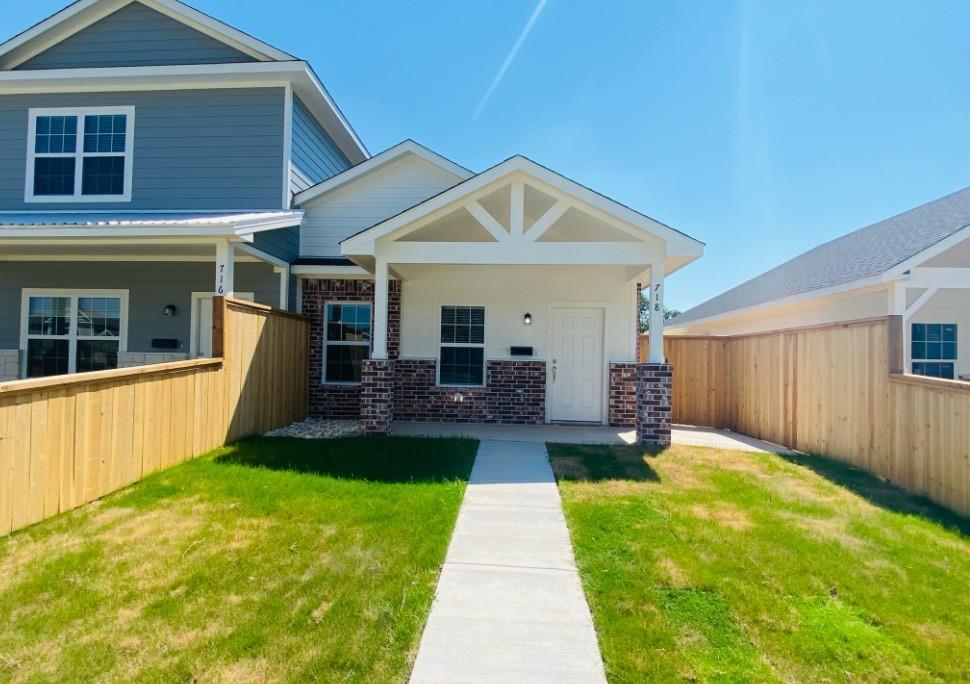 716 Main  718, Mc Gregor, Texas 76657 - Acquisto Real Estate best frisco realtor Amy Gasperini 1031 exchange expert