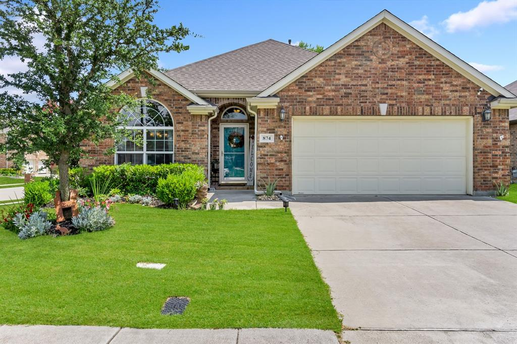 874 Witherby  Lane, Lewisville, Texas 75067 - Acquisto Real Estate best frisco realtor Amy Gasperini 1031 exchange expert