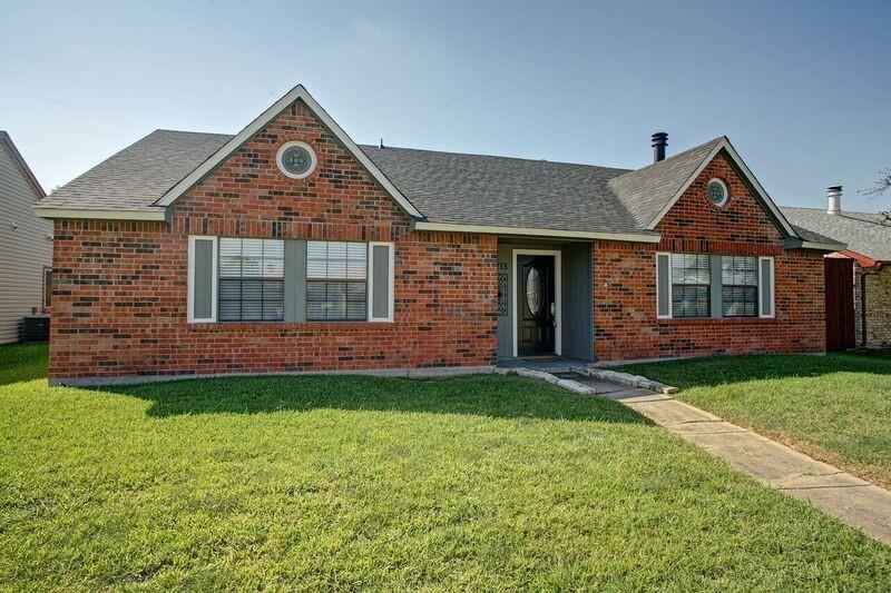 5713 Treese  Street, The Colony, Texas 75056 - Acquisto Real Estate best frisco realtor Amy Gasperini 1031 exchange expert