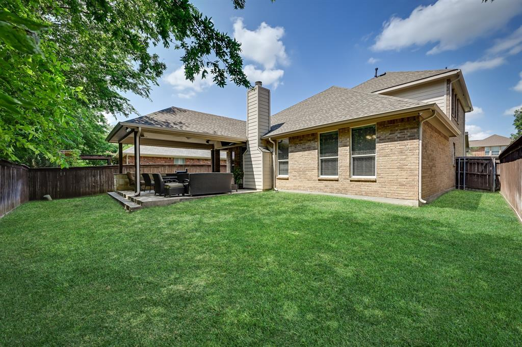 8600 Corral  Circle, Fort Worth, Texas 76244 - acquisto real estate best real estate follow up system katy mcgillen
