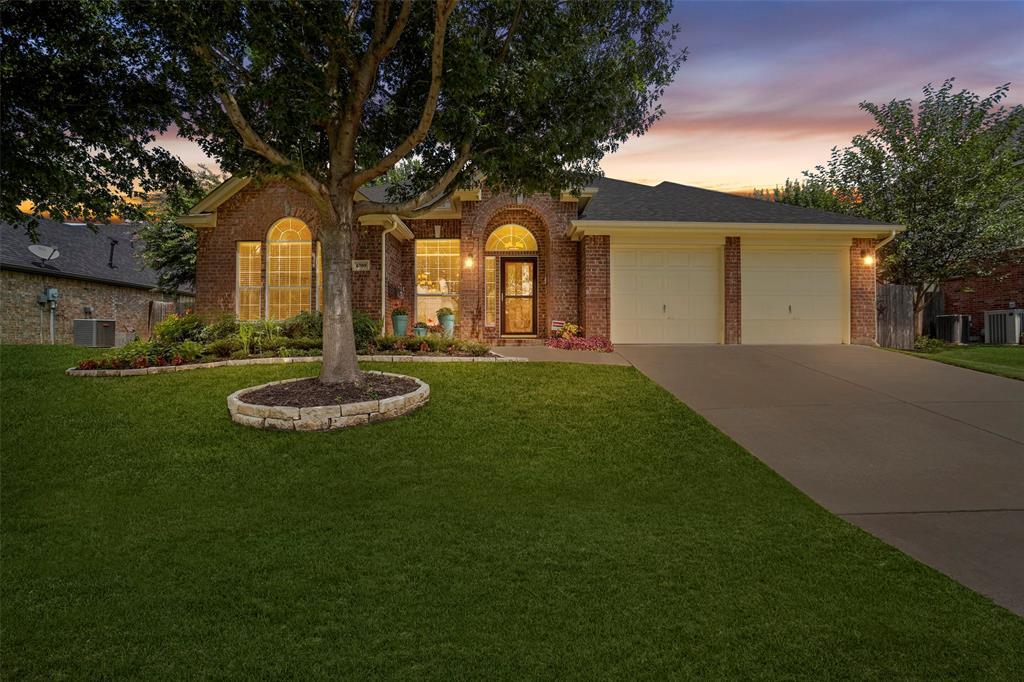 6709 Audubon  Trail, Fort Worth, Texas 76132 - Acquisto Real Estate best frisco realtor Amy Gasperini 1031 exchange expert