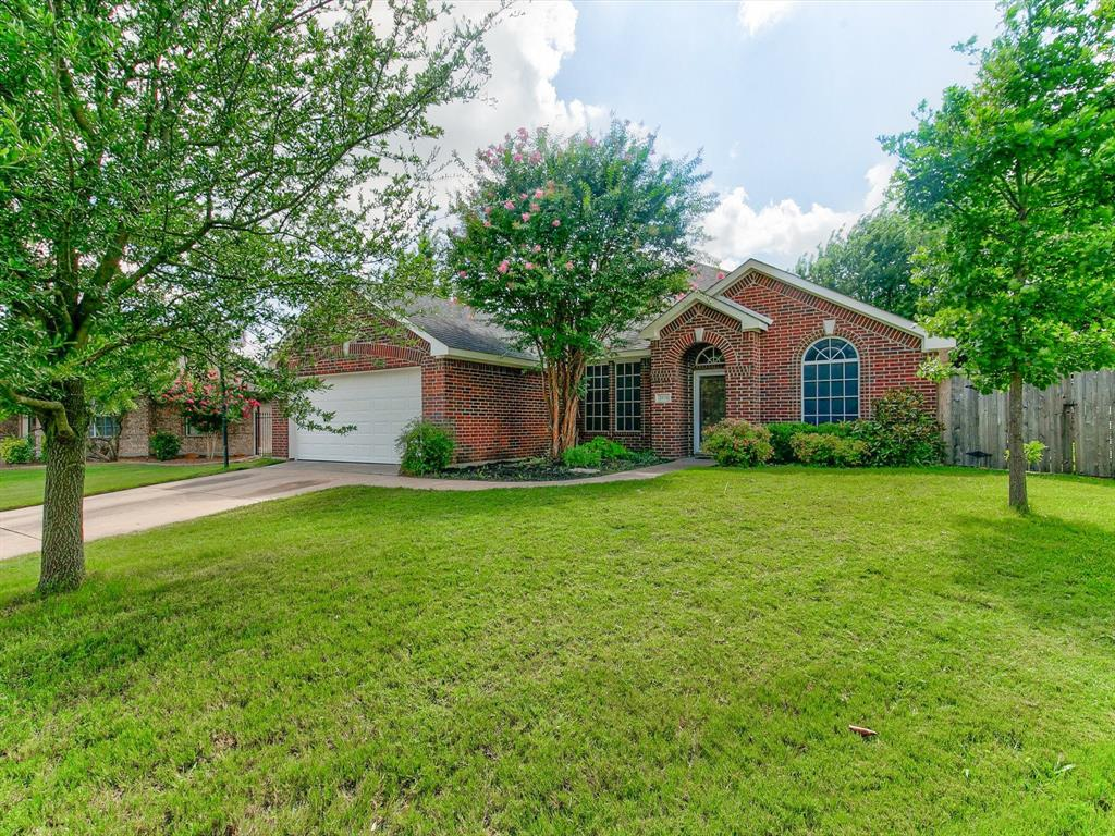 2830 Oakdale  Drive, Burleson, Texas 76028 - Acquisto Real Estate best mckinney realtor hannah ewing stonebridge ranch expert