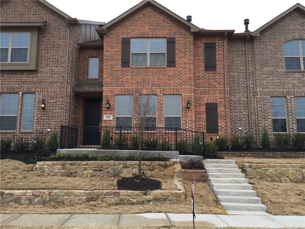 3649 Fuchsia  Drive, Carrollton, Texas 75007 - Acquisto Real Estate best frisco realtor Amy Gasperini 1031 exchange expert