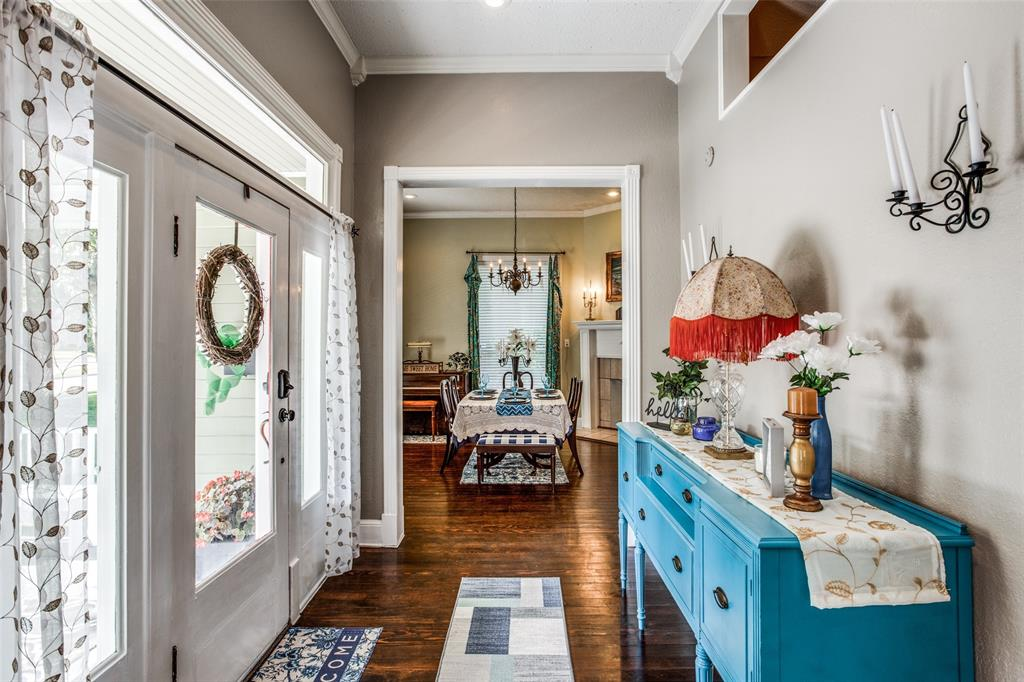 3911 Stonewall  Street, Greenville, Texas 75401 - acquisto real estate best celina realtor logan lawrence best dressed realtor