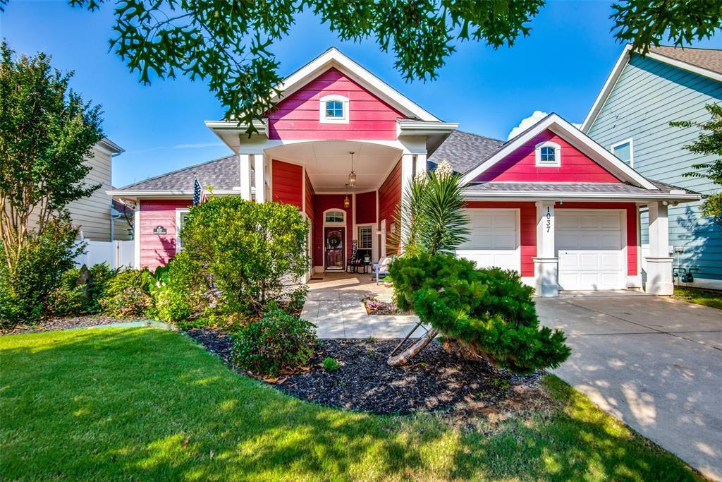 1037 Cotton Exchange  Drive, Savannah, Texas 76227 - Acquisto Real Estate best frisco realtor Amy Gasperini 1031 exchange expert