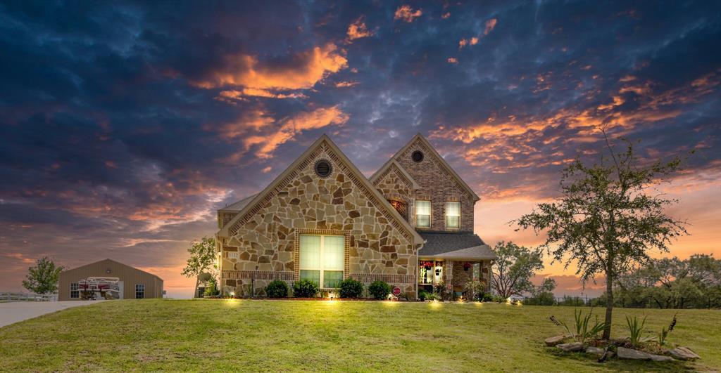 1132 Christie  Lane, Oak Ridge, Texas 75161 - Acquisto Real Estate best frisco realtor Amy Gasperini 1031 exchange expert