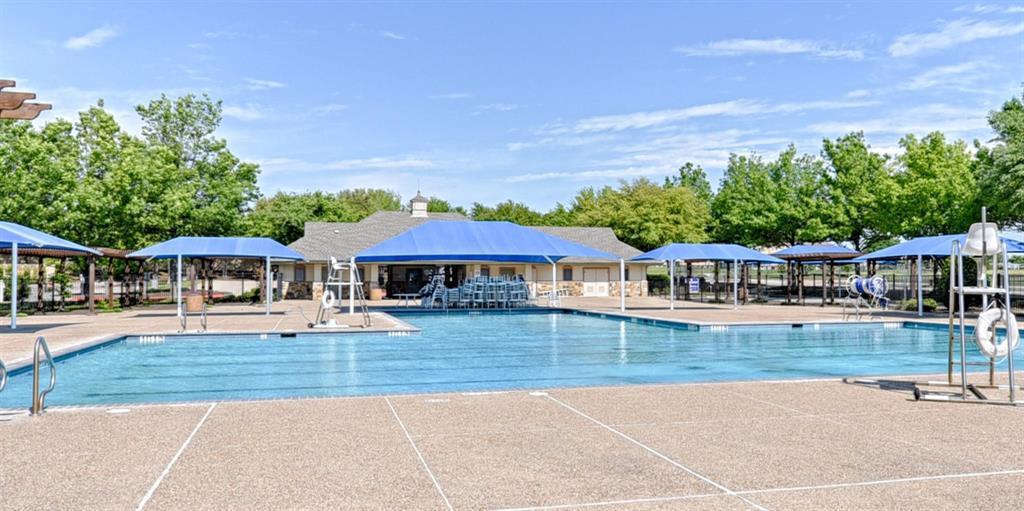 8712 Falcon Crest  Drive, McKinney, Texas 75072 - acquisto real estate best realtor foreclosure real estate mike shepeherd walnut grove realtor