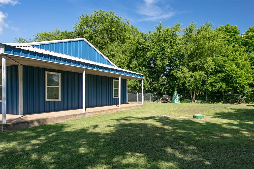 8160 Smithe  Street, Scurry, Texas 75158 - acquisto real estate best the colony realtor linda miller the bridges real estate