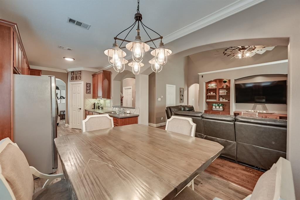 8600 Corral  Circle, Fort Worth, Texas 76244 - acquisto real estate best real estate company to work for