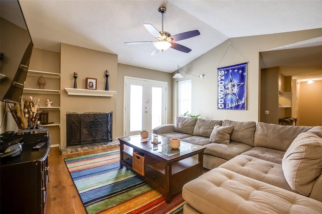 2628 Glenmore  Drive, Mesquite, Texas 75150 - acquisto real estate best highland park realtor amy gasperini fast real estate service