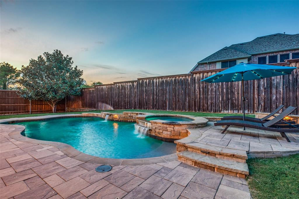 842 Mustang Ridge  Drive, Murphy, Texas 75094 - acquisto real estate agent of the year mike shepherd