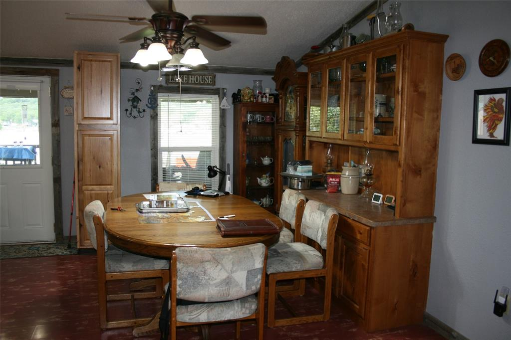 464 Deer  Trail, Gordon, Texas 76453 - acquisto real estate best designer and realtor hannah ewing kind realtor