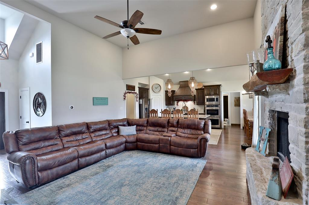 110 Lindley  Court, Tuscola, Texas 79562 - acquisto real estate best real estate company to work for