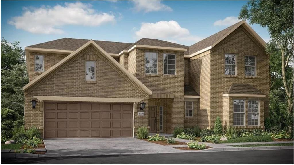 1448 Silver Sage  Place, Haslet, Texas 76052 - Acquisto Real Estate best frisco realtor Amy Gasperini 1031 exchange expert