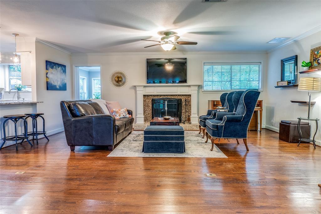 705 Shore  Drive, Richardson, Texas 75080 - acquisto real estate best prosper realtor susan cancemi windfarms realtor