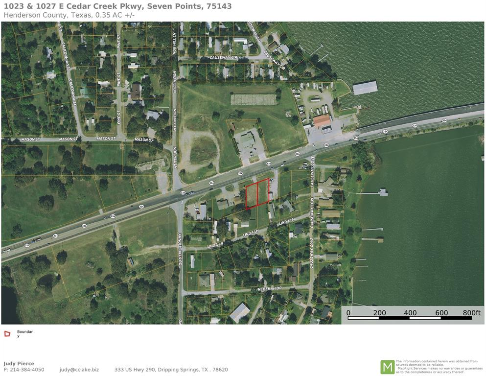 1023 Cedar Creek  Parkway, Seven Points, Texas 75143 - Acquisto Real Estate best frisco realtor Amy Gasperini 1031 exchange expert