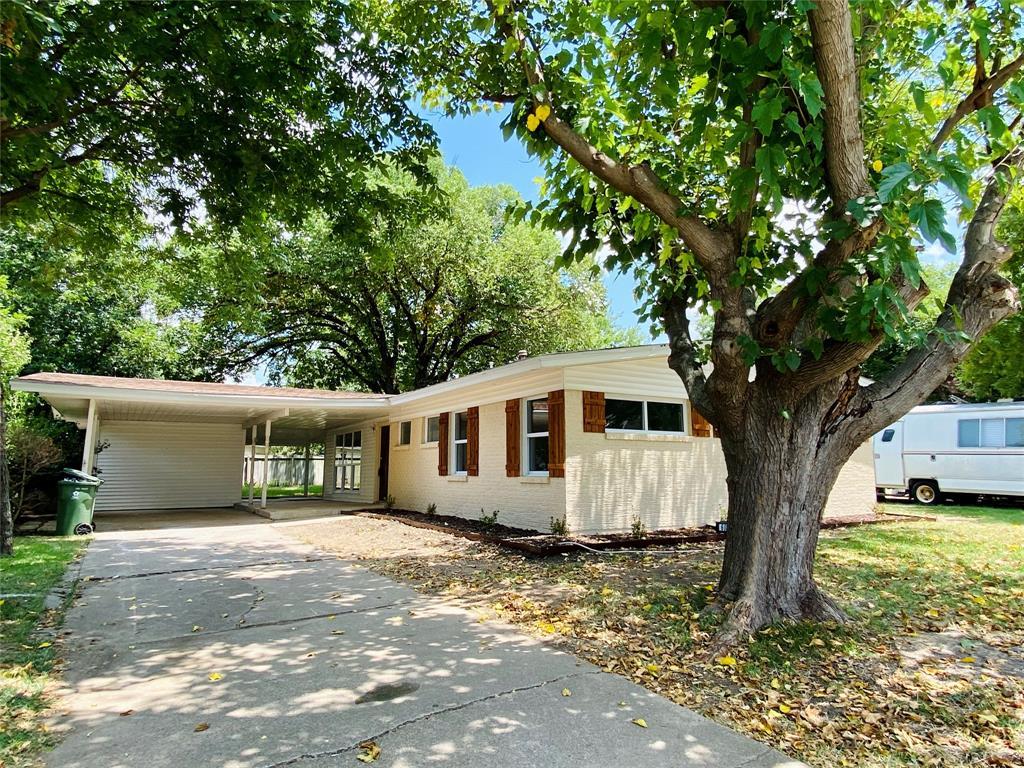 603 Carswell  Terrace, Arlington, Texas 76010 - Acquisto Real Estate best frisco realtor Amy Gasperini 1031 exchange expert