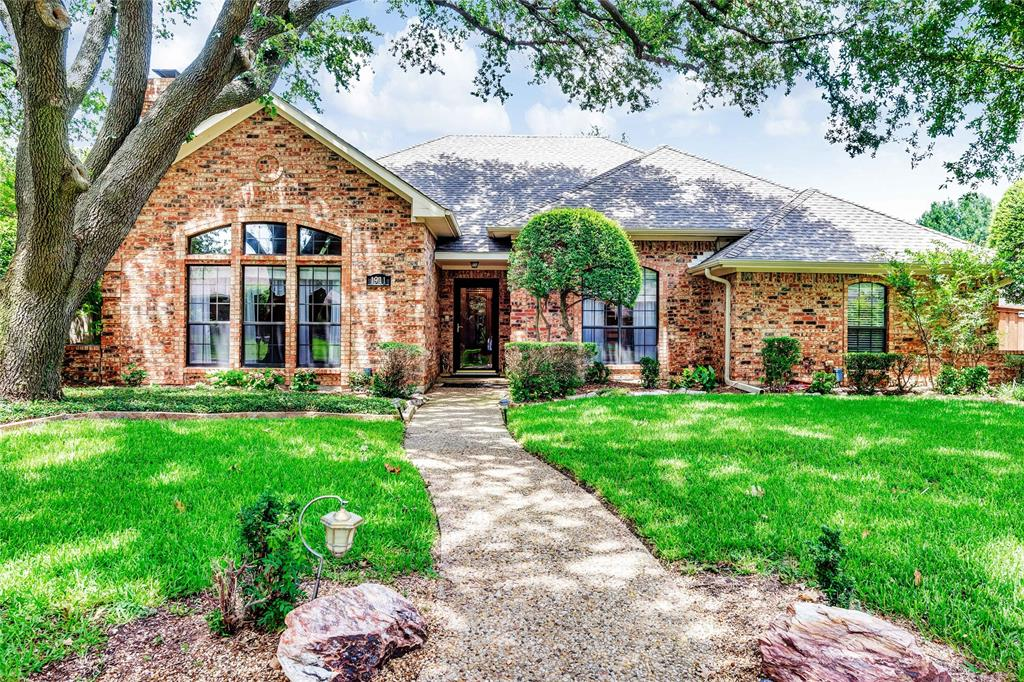 1911 Campbell  Trail, Richardson, Texas 75082 - Acquisto Real Estate best frisco realtor Amy Gasperini 1031 exchange expert