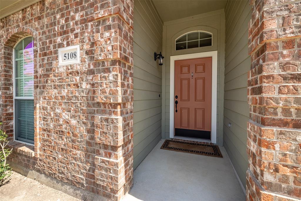 5108 Brookside  Drive, Denton, Texas 76226 - acquisto real estate best prosper realtor susan cancemi windfarms realtor