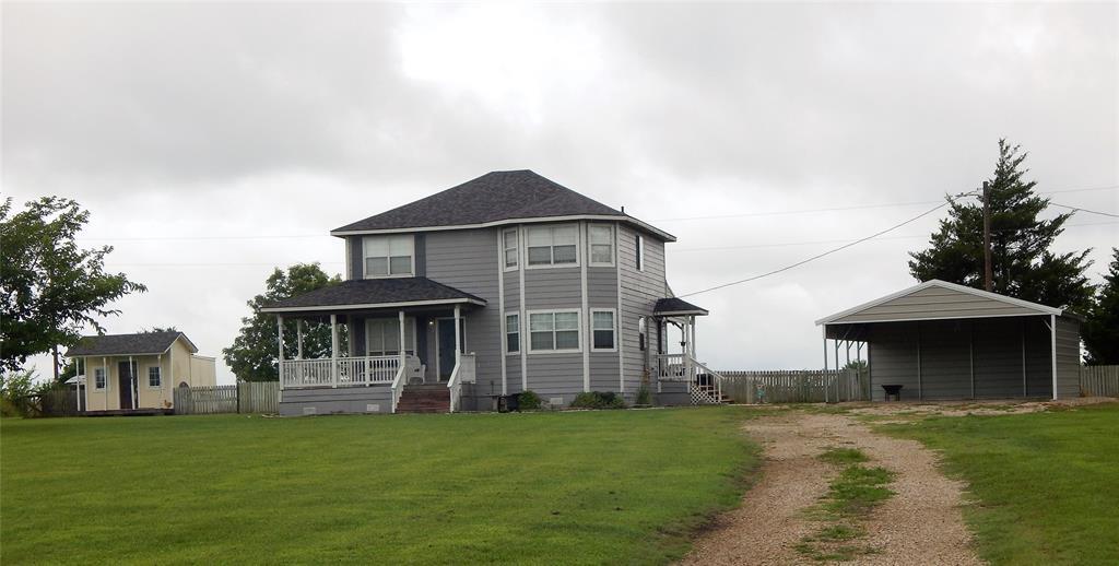 1583 County Road 34520  Sumner, Texas 75486 - Acquisto Real Estate best frisco realtor Amy Gasperini 1031 exchange expert