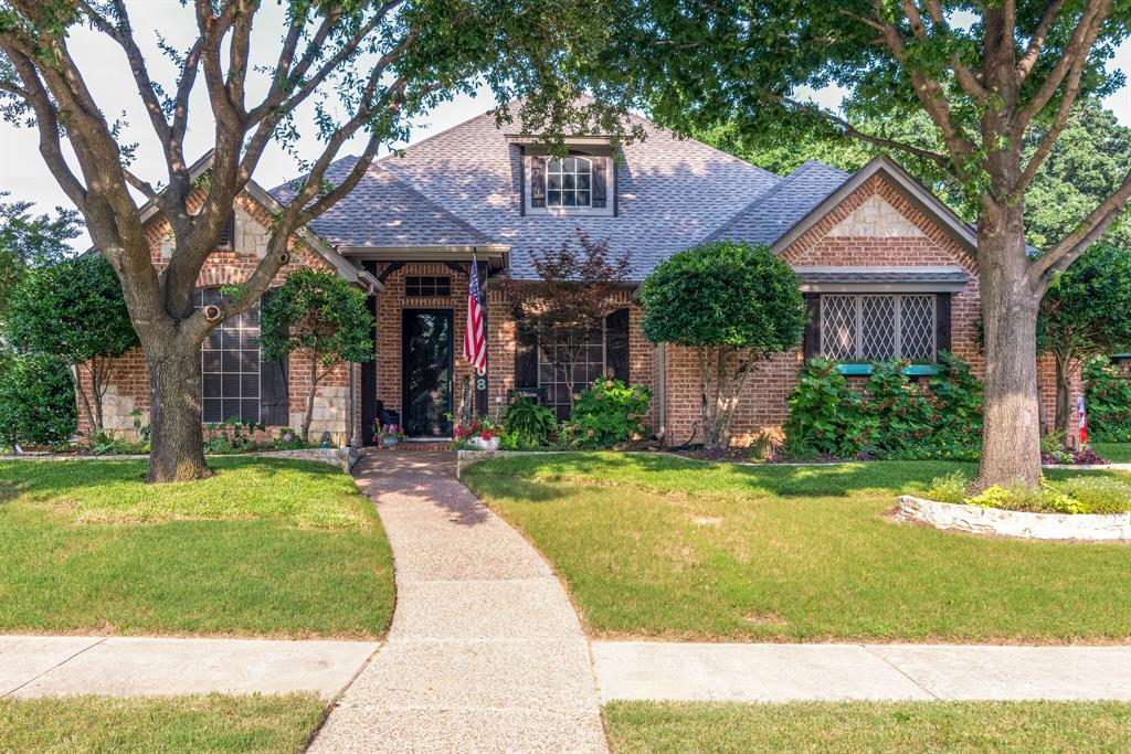 8308 Havenwood  Drive, North Richland Hills, Texas 76182 - Acquisto Real Estate best plano realtor mike Shepherd home owners association expert