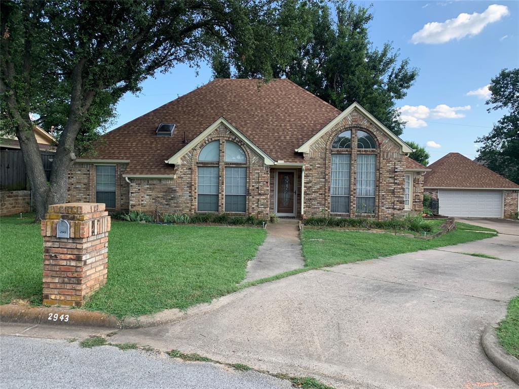 2943 Scenic  Drive, Grapevine, Texas 76051 - Acquisto Real Estate best plano realtor mike Shepherd home owners association expert