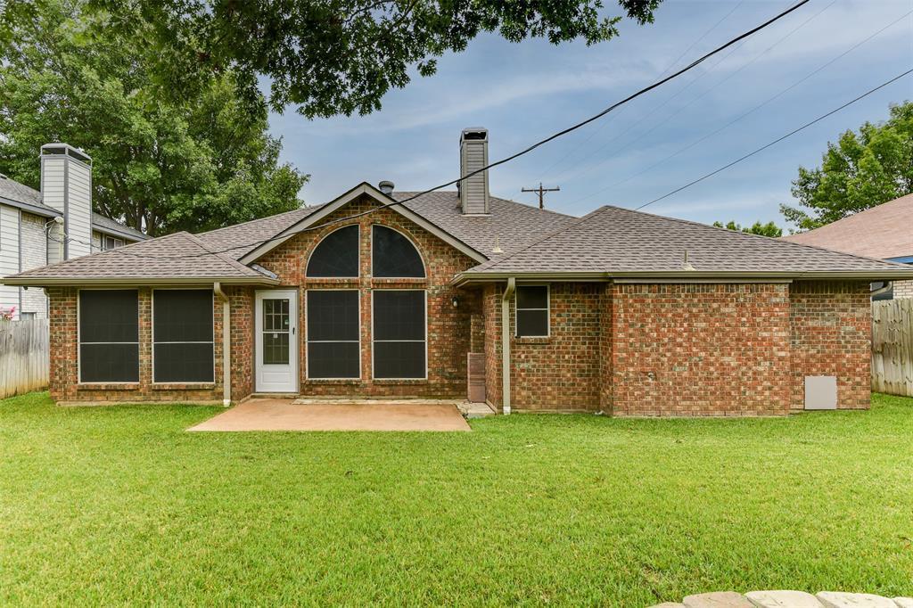 2107 Havenwood  Drive, Arlington, Texas 76018 - acquisto real estate best photo company frisco 3d listings