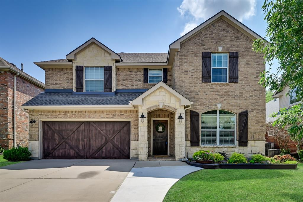 8600 Corral  Circle, Fort Worth, Texas 76244 - Acquisto Real Estate best plano realtor mike Shepherd home owners association expert