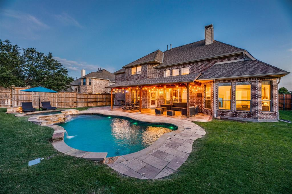 842 Mustang Ridge  Drive, Murphy, Texas 75094 - acquisto real estate mvp award real estate logan lawrence